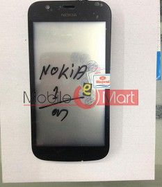 Touch Screen Digitizer For Nokia 1