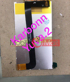 Lcd Display Screen For Karbonn Yuva 2