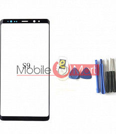 Touch Screen Glass For Samsung Galaxy S9