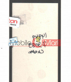 Touch Screen Digitizer For Xolo Era 3X