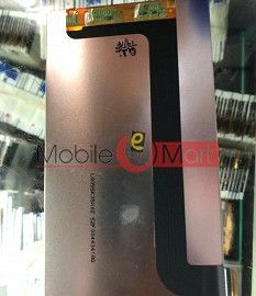Lcd Display Screen For Micromax Canvas Evok E483