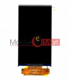 Lcd Display Screen For New Intex Aqua Y2 Pro