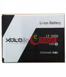Mobile Battery For Xolo LT2000
