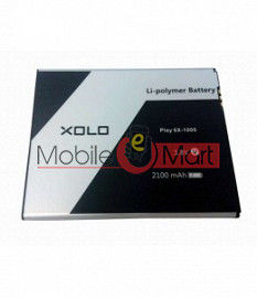 Mobile Battery For XOLO Play 6X-1000