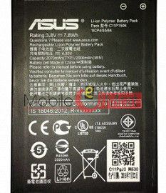 Mobile Battery For Asus Live G500TG