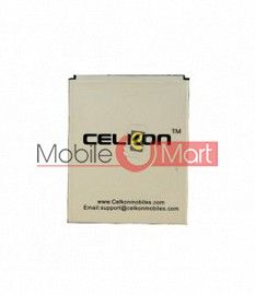 Mobile Battery For Celkon C52