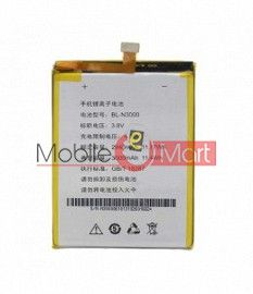 Mobile Battery For Gionee Elife E6