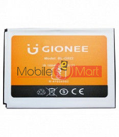 Mobile Battery For Gionee Gpad G3