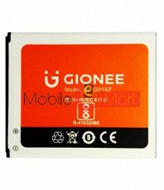 Mobile Battery For Gionee P5 Mini