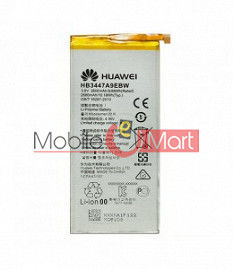 Mobile Battery For Huawei Ascend P8
