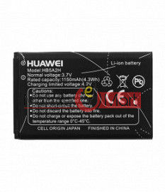Mobile Battery For Huawei U7510