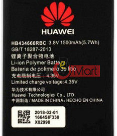 Mobile Battery For Huawei Wireless Router E5573/E5573S