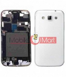 Full Body Housing Panel Faceplate For Samsung Galaxy Grand Quattro I8552