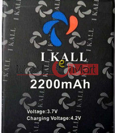 Mobile Battery For I Kall K1