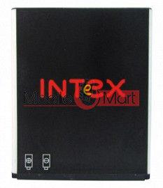 Mobile Battery For Intex Aqua 5.0