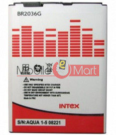 Mobile Battery For Intex Aqua Curve