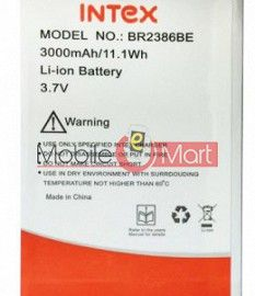Mobile Battery For Intex Aqua Dream 2