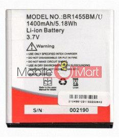 Mobile Battery For Intex Aqua Lite