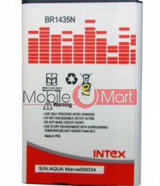 Mobile Battery For Intex Aqua Marvel