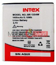 Mobile Battery For Intex Aqua T3