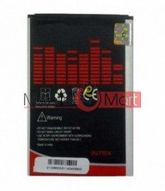 Mobile Battery For Intex XOLO Play 6X-1000