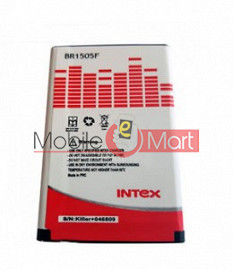 Mobile Battery For Intex Boss 5.2n