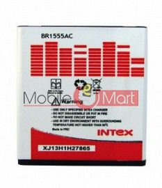 Mobile Battery For Intex BR1555AC