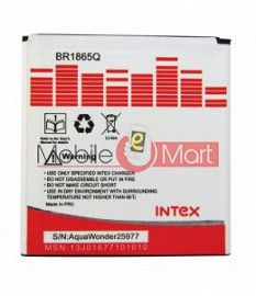 Mobile Battery For Intex BR1865Q
