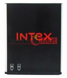 Mobile Battery For Intex Cloud Q11