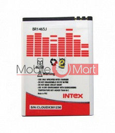 Mobile Battery For Intex Cloud X3