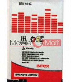 Mobile Battery For Intex Nova