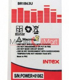 Mobile Battery For Intex Power Plus