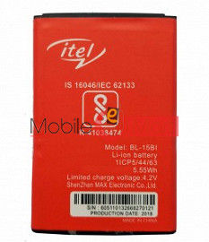 Mobile Battery For Itel BL-15BI