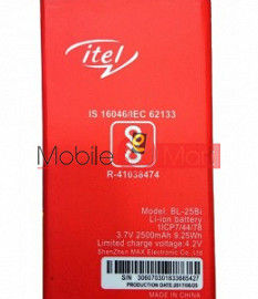 Mobile Battery For Itel it5610