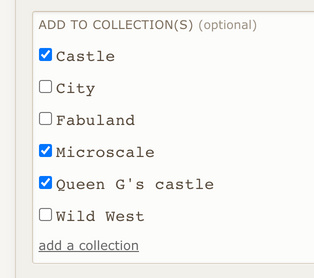 mocbuilder.com populated collection input.