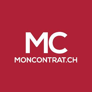 Logo Mon-Contrat