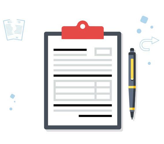 Lettre de licenciement de Mon-Contrat.ch