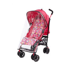 mothercare nanu stroller - pink daisy