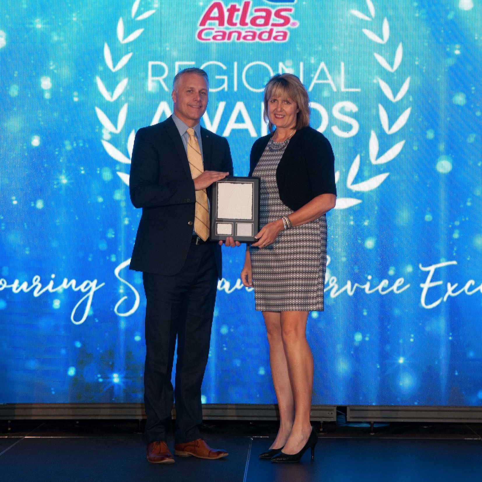 Atlas Van Lines Awards 2018