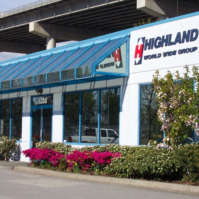 Highland Office