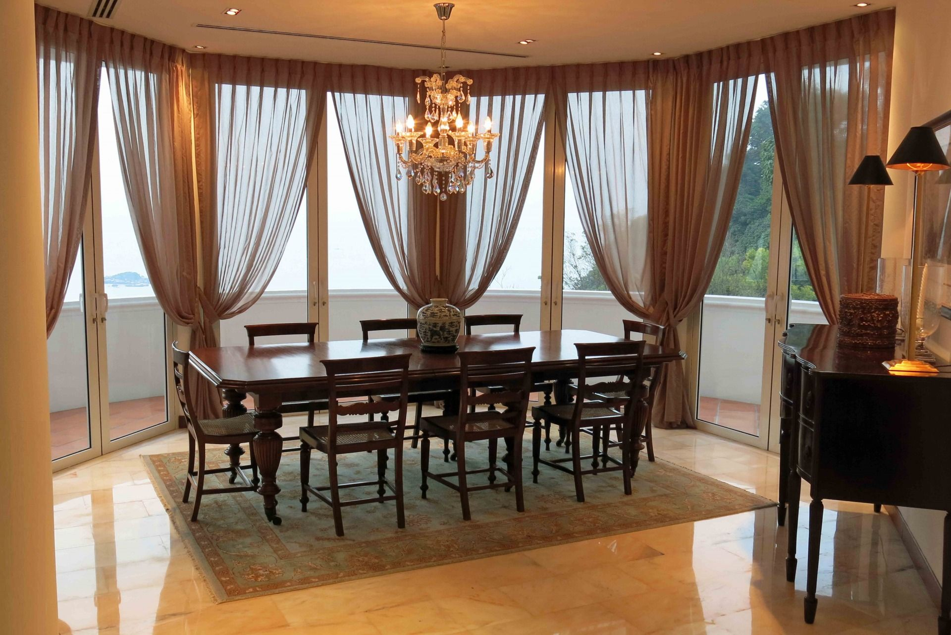Interiors We Love 5 6L l The Past Perfect Collection l Singapore