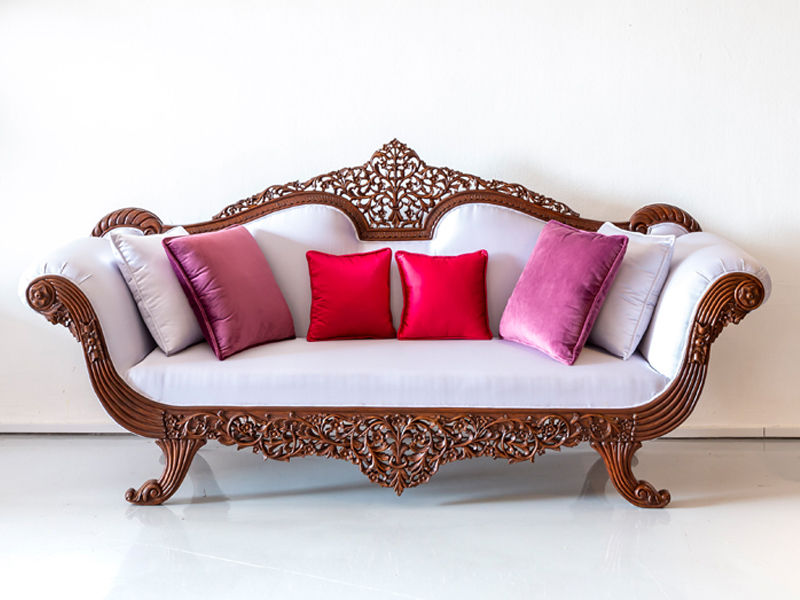 British-Colonial-Carved-Walnut-Sofa-The-Past-Perfect-Collection-Singapore