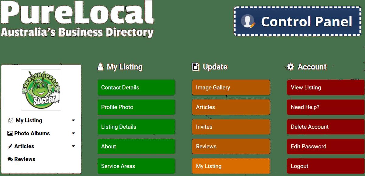 List An Australian Business Or Company