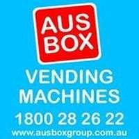Machinery & Tools Manufacturers In Malvern East - Ausbox Vending Machines & Ausbox Micro Markets