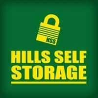Storage - Hills Self Storage