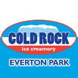 Ice Cream & Frozen Yogurt In Everton Park - Cold Rock Everton Park