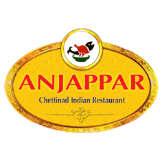 Restaurants In Werribee - Anjappar Chettinad Indian Restaurant