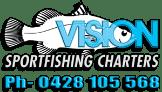 Fishing In Darwin City - Vision Sport Fishing