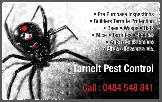 Pest Control - Tarneit Pest Control