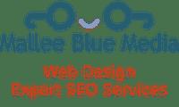 Google SEO - Mallee Blue Media